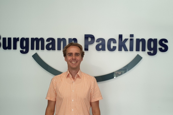 Burgmann Packings | Sealing expertise you can trust